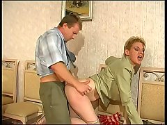 Alice&Adrian horny mom in action